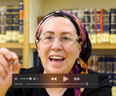 Rosh Hashana Message form Rabbanit Chana Henkin