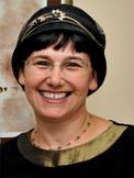 הרבנית נועה לאו, סגנית ראש המדרשה, בעלת הקתדרה ע