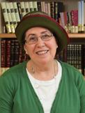 הרבנית חנה הנקין, מייסדת וראש מדרשת נשמת