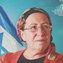 The Banner of Torah: Rabbanit Henkin Exemplifies Women's Torah Study at National Yom HaAtzmaut Ceremony