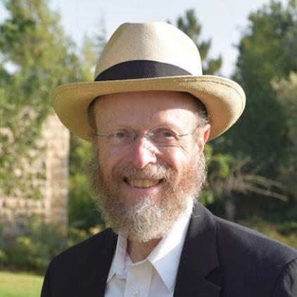 Rabbi Meir Sendor