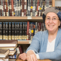 """I would like to see changes occurring in ways that will not tear us apart,"" said Rabbanit Henkin speaking at a panel on Women and Halacha in London last week."